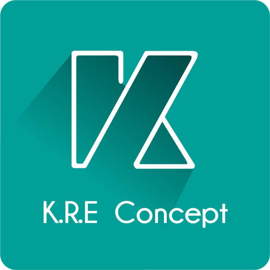 K.R.E Concept