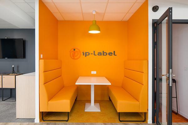 IP Label