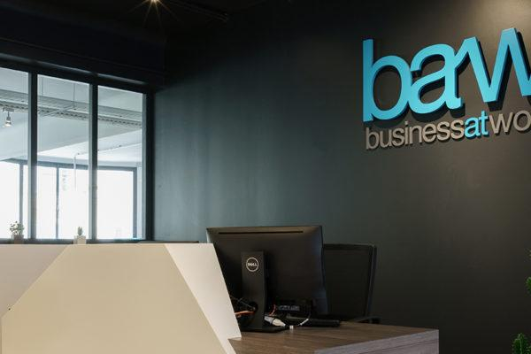 BAW : Une des dernières réalisations de K.R.E Concept