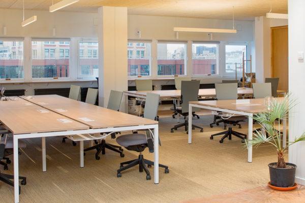 Ecoconception : Pourquoi favoriser le biosourcing dans l'aménagement d'espace de travail ?