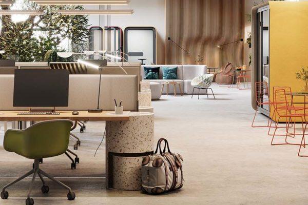 L'office branding : un élément vecteur de l'image de marque d'une entreprise